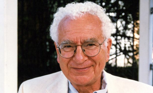 Murray Gell-Mann. Credits: Thefamouspeople