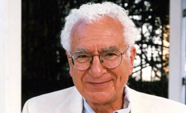 Murray Gell-Mann. Credits: Thefamouspeople