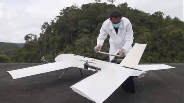 Credits: DIY Drones