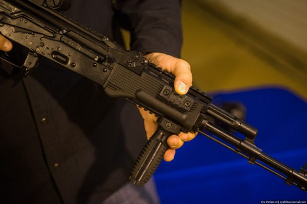 how kalashnikov guns are made 29