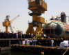 Indian Submarine. Credits: CNN Money
