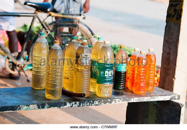 Indian Men Claim To Make Petrol From Plastic Waste