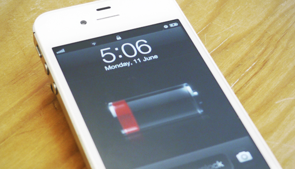 Here's How Your Battery Status Is Being Used To Track You Online