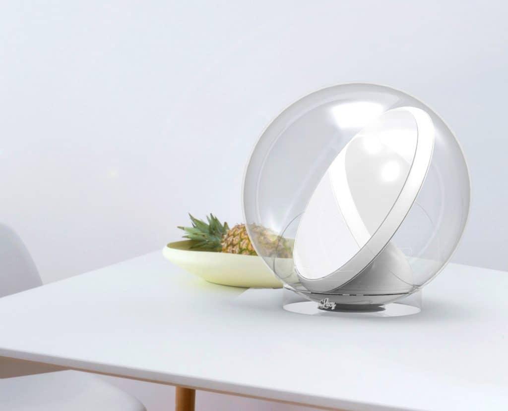 lucy-solar-reflector