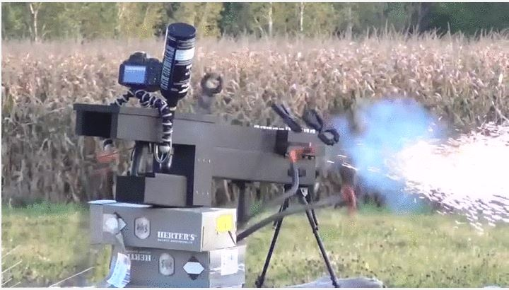 screenshot 2 railgun
