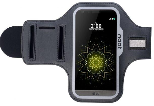 10 Best Cases For LG G5 Se 1