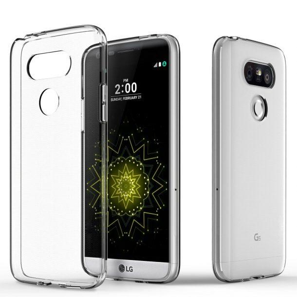 10 Best Cases For LG G5 Se 3