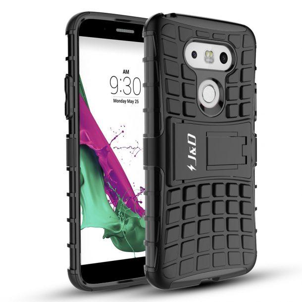 10 Best Cases For LG G5 Se 4