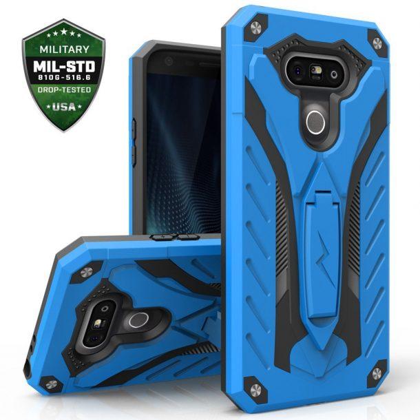 10 Best Cases For LG G5 Se 8