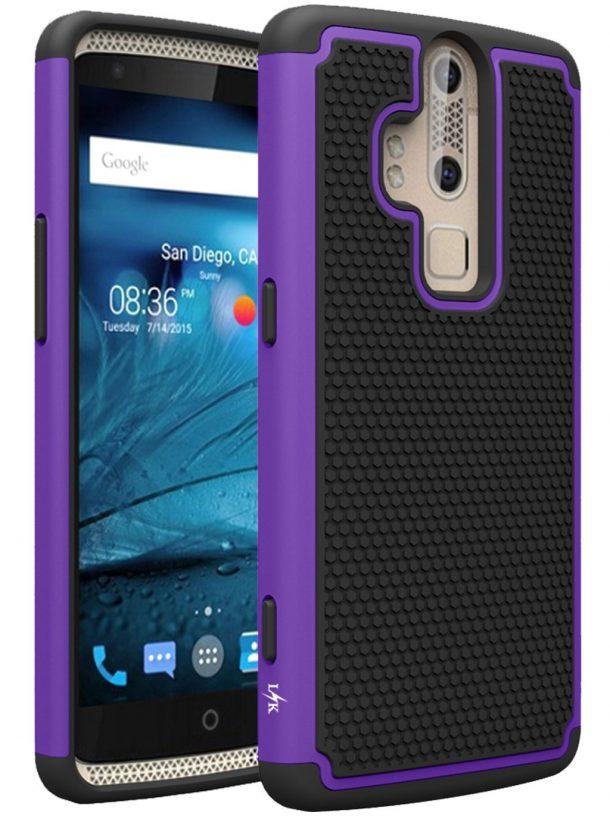 10 Best Cases For ZTE Axon Pro 3
