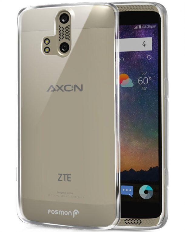 10 Best Cases For ZTE Axon Pro 9