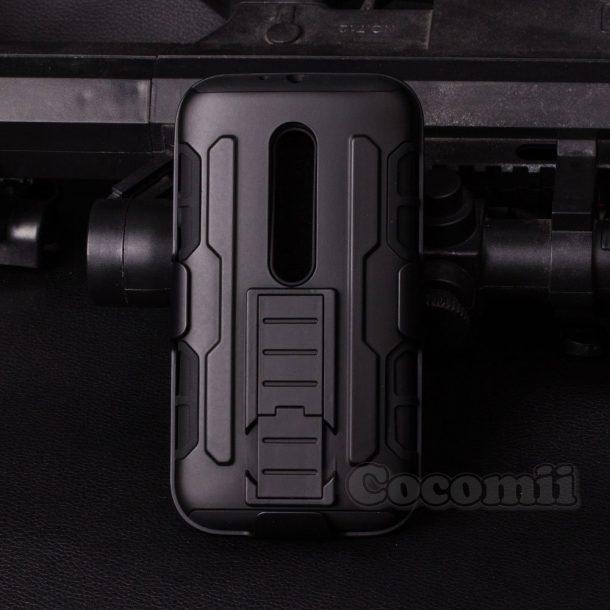 10 best cases for Motorola Moto G Turbo 4