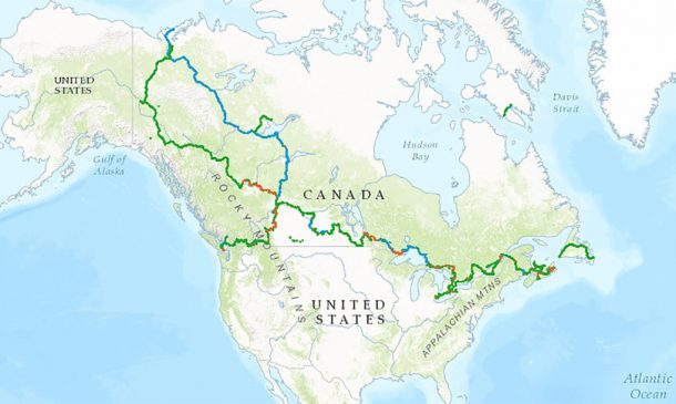 15000-Miles Long World's Longest Car-Free Trail Will Open In Canada In 2017_Image 2