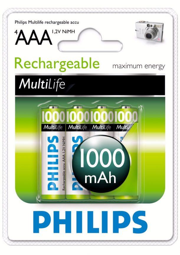 Philips AAA Battery