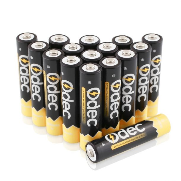 Odec AAA Battery