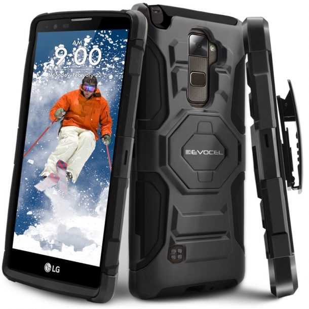 new product dba82 e077c 10 Best Cases For LG Stylo 2 Plus
