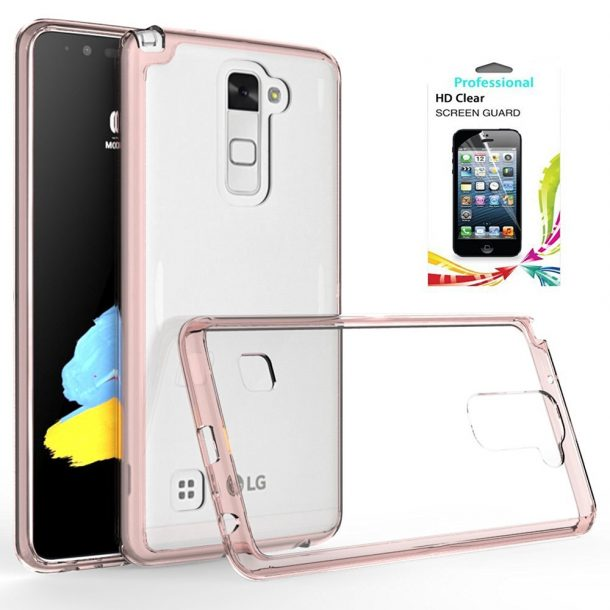 new product 4eabb ca27f 10 Best Cases For LG Stylo 2 Plus