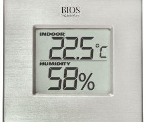 Best Hygrometers - 9