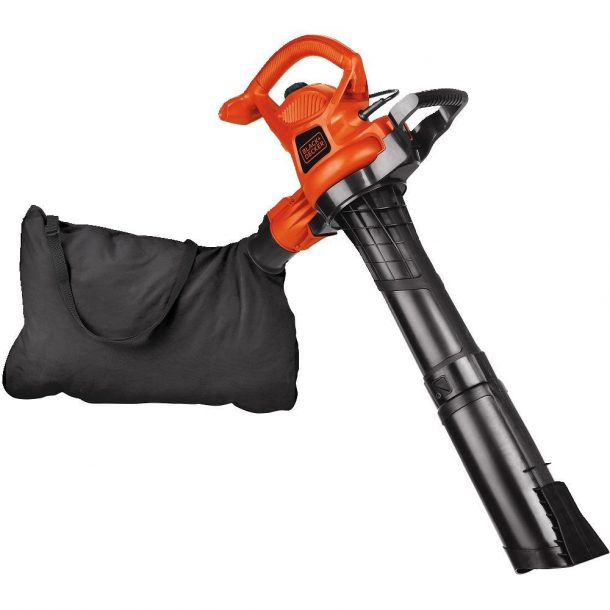 Black &Decker Leaf Blower