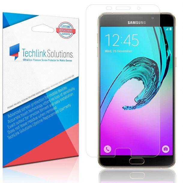 TechLink Solutions Samsung Galaxy A9 Pro Screen Protector
