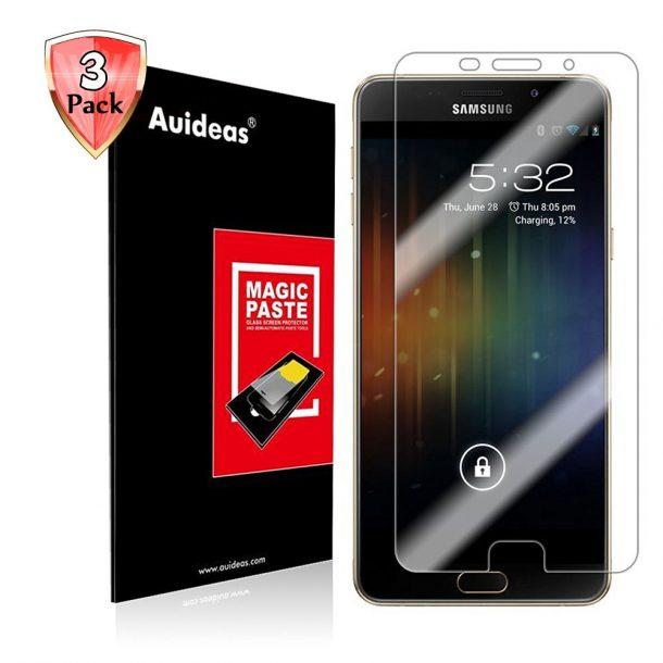 Auideas Samsung Galaxy A9 Pro Screen Protector