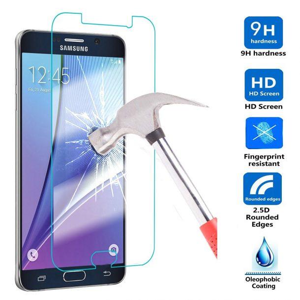 IVSO Samsung Galaxy A9 Pro Screen Protector