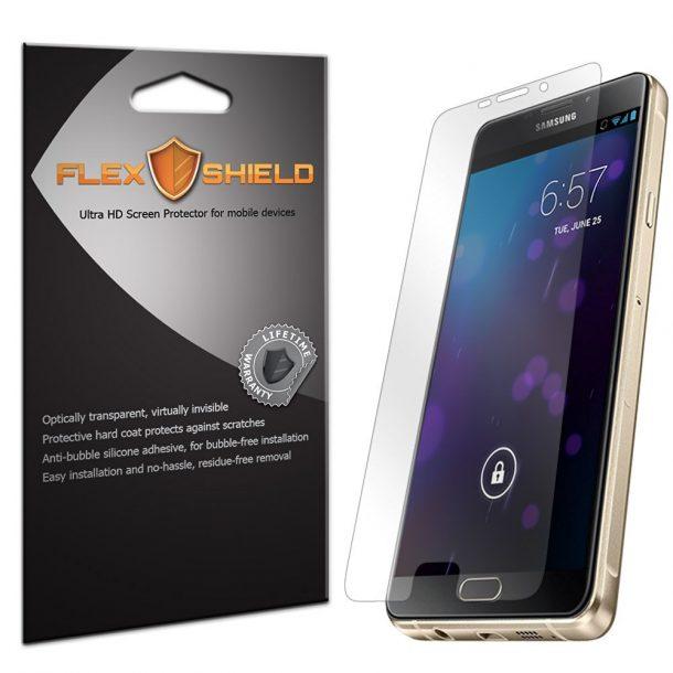 Flex Shield Samsung Galaxy A9 Pro Screen Protector