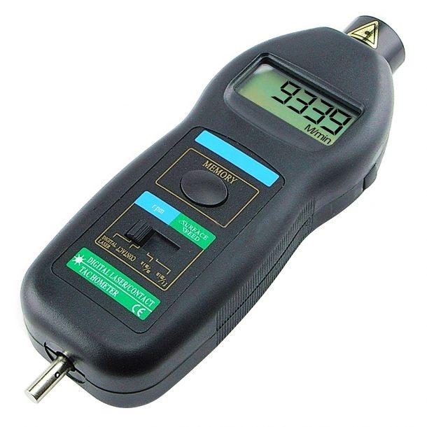 Gain Express Digital Tachometers
