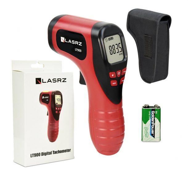 Lasrz Digital Tachometers