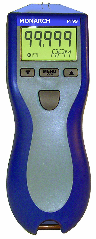 Monarch Instrument Tachometer