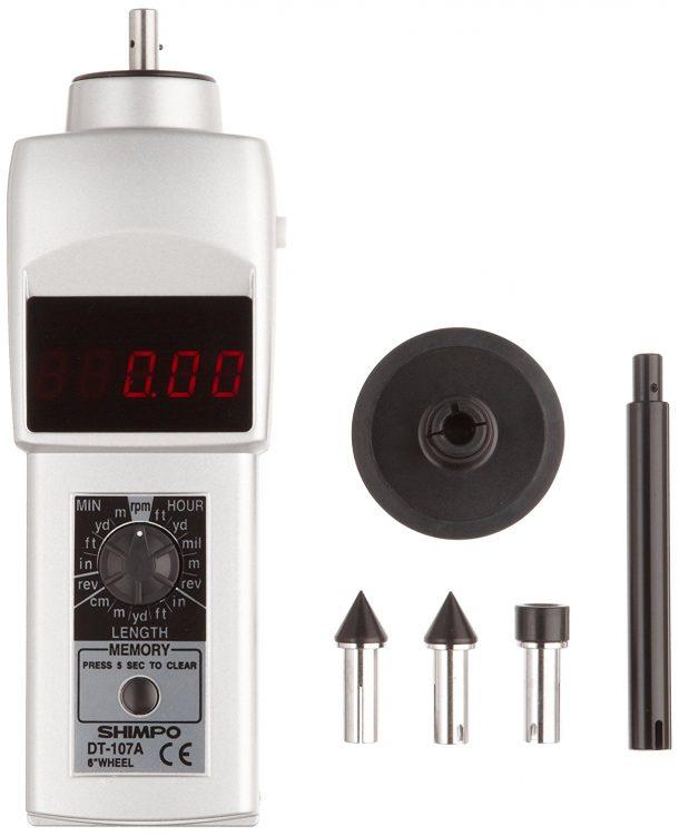 Shimpo Tachometer