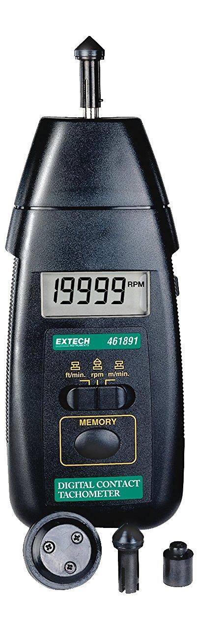Extech Tachometer