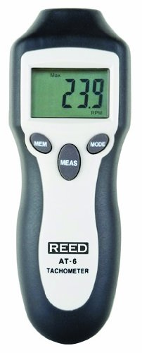 Reed Instruments Tachometer