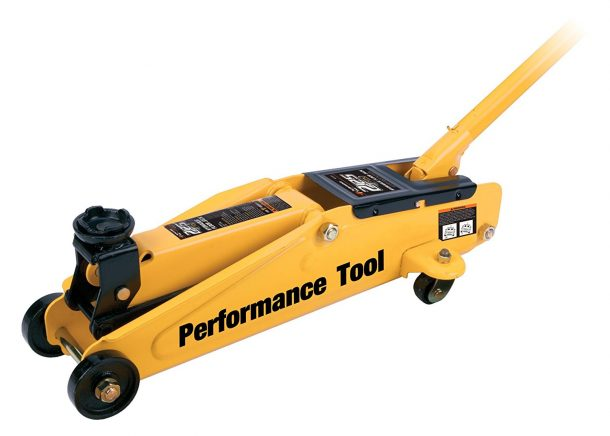 Performance Tool Craftsman Trolley Jack