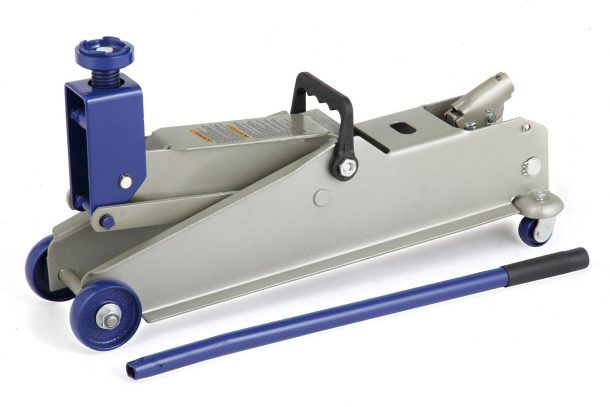 10 Best Trolley Jacks