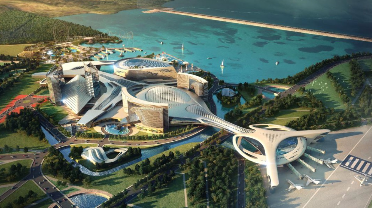 These are the 10 best airports in the world The best design in the world