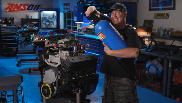 How Much Nitrous Oxide Does It Take To Kill An Engine_Image 0