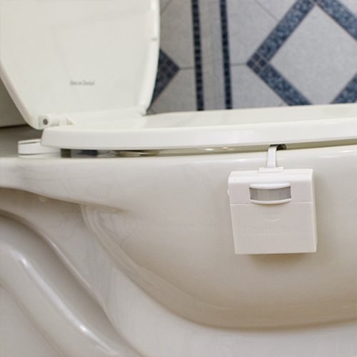 Illumibowl Is The Weirdly Awesome Toilet Of The Future_Image 4
