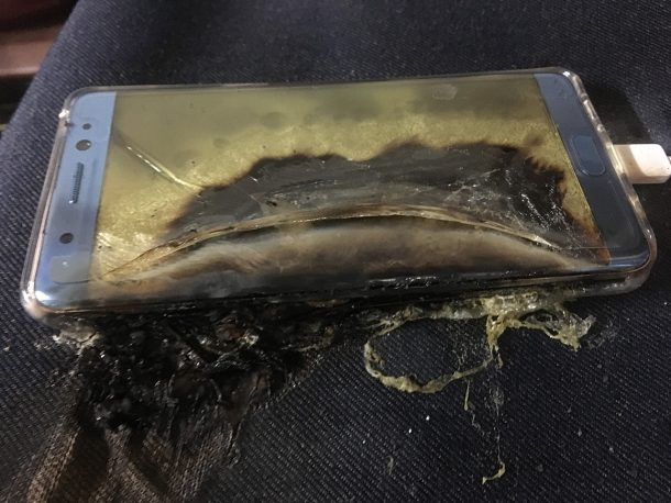 Samsung Will Allegedly Recall Note 7 Amid Explosion Fears_Image 1