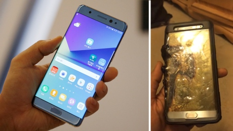 Samsung Will Allegedly Recall Note 7 Amid Explosion Fears_Image 2