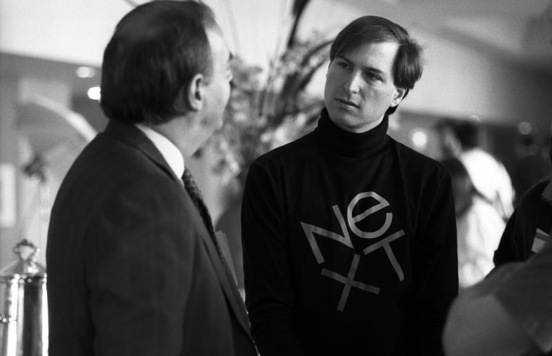 Steve Jobs' Vintage Wardrobe Is Up For Auction_Image 0