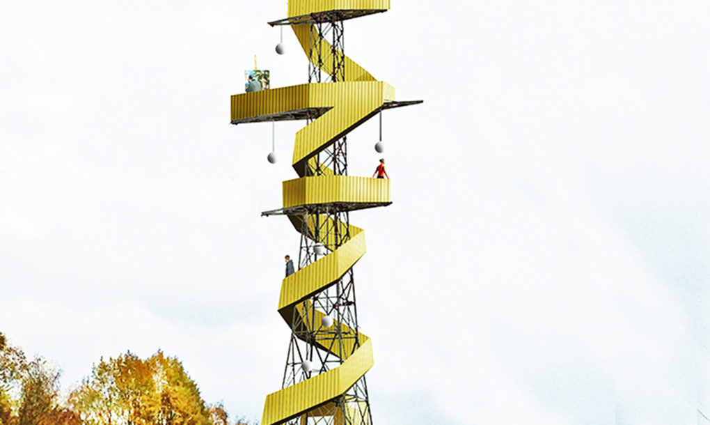 Sweden Will Turn 2 Power Towers Into Picnic Platforms In The Sky_Image 0
