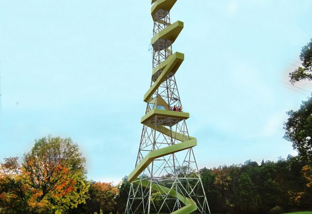 Sweden Will Turn 2 Power Towers Into Picnic Platforms In The Sky_Image 1
