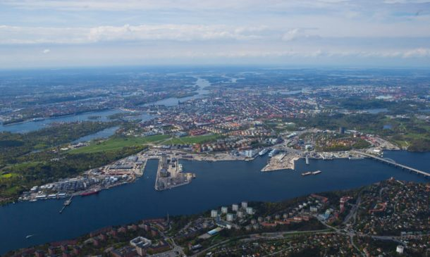 Sweden Will Turn 2 Power Towers Into Picnic Platforms In The Sky_Image 5