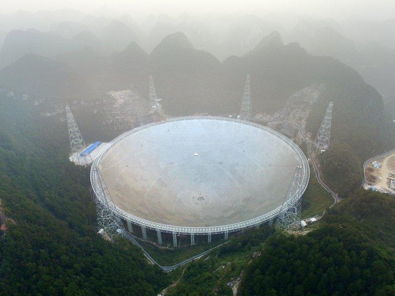 worlds-largest-radio-telescope-starts-operating-in-china_image-0