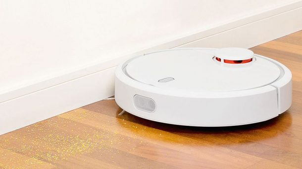 Xiaomi Now Offers A Roomba Competitor At A Fraction Of The Price_Image 0
