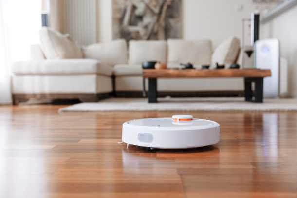 Xiaomi Now Offers A Roomba Competitor At A Fraction Of The Price_Image 1
