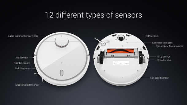 Xiaomi Now Offers A Roomba Competitor At A Fraction Of The Price_Image 3