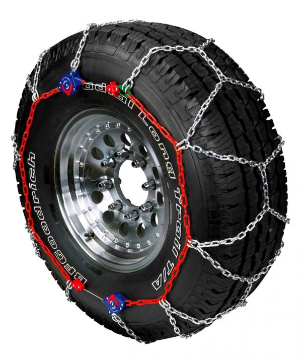 10 Best Tire Chains For Cars
