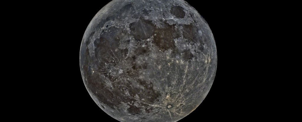 A Rare Black Moon Can Be Seen This Friday Night